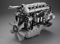 Štvordobý zážihový motor