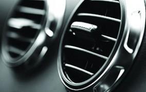 Klimatizácia, kúrenie a vetranie v osobnom automobile
