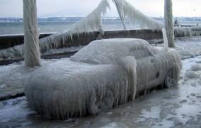 Ako zohriať studený (zmrznutý) motor? Studený štart a zahrievanie motora.