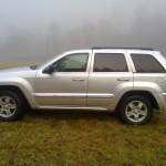 Jeep Grand Cherokee Laredo 04