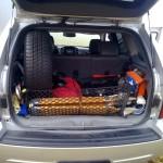 Jeep Grand Cherokee Laredo 07
