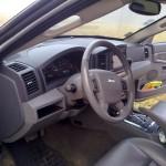 Jeep Grand Cherokee Laredo 11