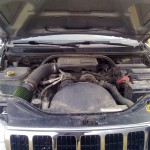 Jeep Grand Cherokee Laredo 27