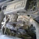 Jeep Grand Cherokee Laredo 28