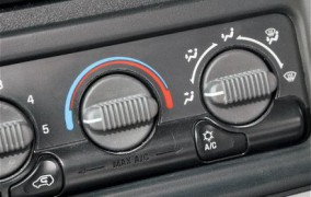 Správne fungujúca klimatizácia alebo urob si sám