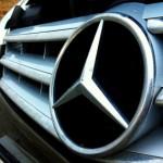 Mercedes A150
