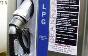 LPG (Liquified Petroleum Gas)