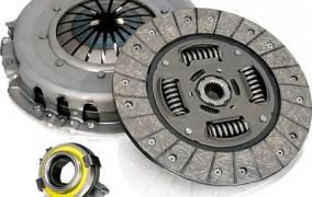 Spojka – spojkový mechanizmus automobilu