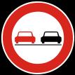 Ako správne a bezpečne predbiehať pomalšie vozidlo
