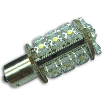 LED – Light-Emitting Diode (svetlo vyžarujúca dióda)
