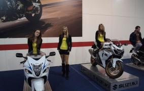 Motoshow Bratislava 05.03.2010