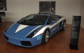 Lamborghini Museum Sant'Agata