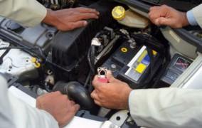 ADAC – test autobatérií a zopár rád, keď sa batéria vybije
