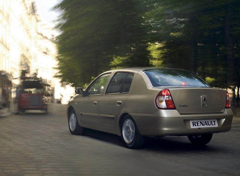 Renault Thalia I 2001 2008 Recenzia A Skusenosti Autorubik