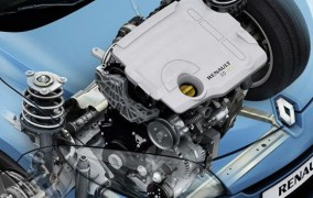 Motor Renault 2,0 dCi – M9R