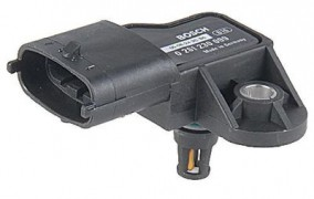 MAP (Manifold Absolute/Air Pressure) senzor