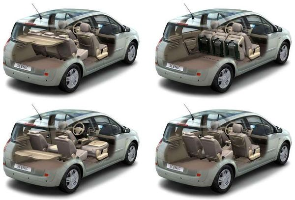 renault scenic ii 2003 2009 recenzia a sk senosti autorubik. Black Bedroom Furniture Sets. Home Design Ideas