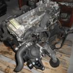 Mercedes-w211-e200-cdi