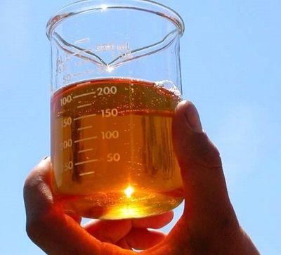Čo je to cetánové číslo nafty?