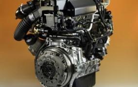 Motor PSA – Ford 1,6 HDi/TDCi 8V (DV6)