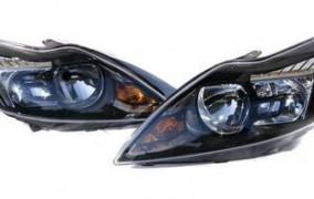 Osvetlenie vozidla, svetlomety a ich diagnostika