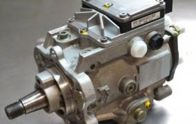 Vstrekovacia sústava dieslového motora – priame vstrekovanie rotačným čerpadlom VP 30, 37 a VP 44