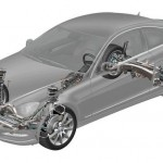 Mercedes_C_Coupe_podvozok