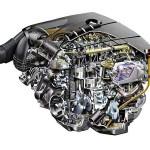 Mercedes_C_motor