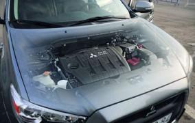 Motor Mitsubishi 1,8 DI-D (85, 110 kW) – 4N13