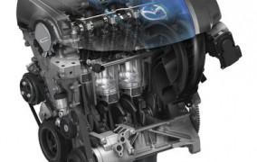 Motor Mazda SkyActiv G – benzín a SkyActiv D – diesel