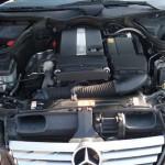 Mercedes-Benz-C230