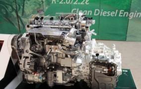 Motory Hyundai/Kia rady R – 2,0 CRDi (100, 135 kW) a 2,2 CRDi (145 kW)