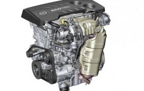 Motor Opel 1,6 SIDI Turbo Ecotec (125 a 147 kW)