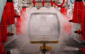 Lakovanie, antikorózna a optická úprava karosérií vozidiel