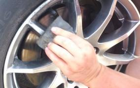 Poškodené hliníkové disky kolies a ich možné opravy