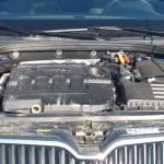 Octavia-motor