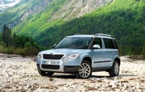 Škoda Yeti (2009-2017) – recenzia, skúsenosti a spoľahlivosť