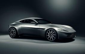 Foto: Aston Martin DB10