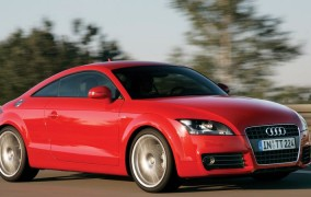 Audi TT (8J, 2006-2014) – recenzia a skúsenosti