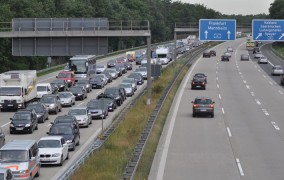 Nemecké diaľnice – spoplatnenie osobných vozidiel od roku 2016