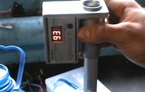 Video: Meranie oktánového čísla ruských benzínov EURO 92