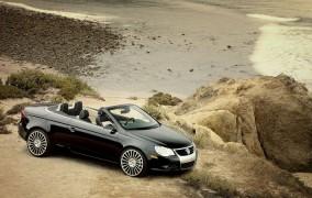 Volkswagen Eos (2006-) – recenzia a skúsenosti
