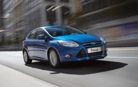 Ford Focus III (2011-) – recenzia a skúsenosti