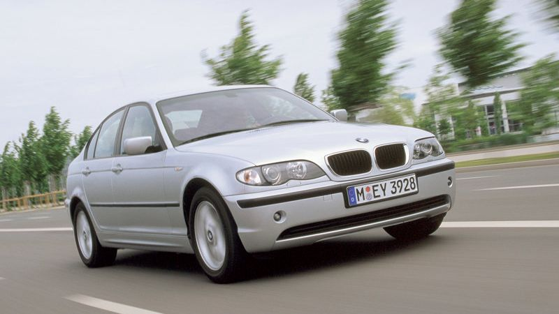 BMW 3 (E46, 1998-2005) – recenzia a skúsenosti