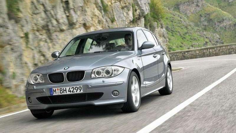BMW 1 (E81/82/87/88, 2004-2011) – recenzia a skúsenosti