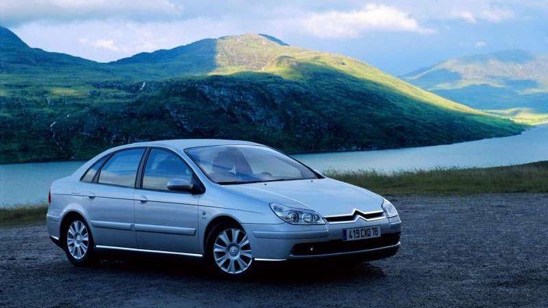 Citroën C5 I (2001-2008) – recenzia a skúsenosti