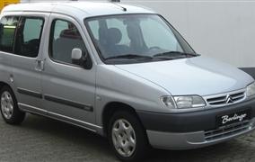 Citroen Berlingo (1996-) – recenzia a skúsenosti
