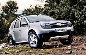 Dacia Duster (2010-) – recenzia a skúsenosti