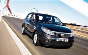 Dacia Sandero I (2008-2012) – recenzia a skúsenosti