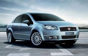Fiat Linea (od 2007) – recenzia a skúsenosti